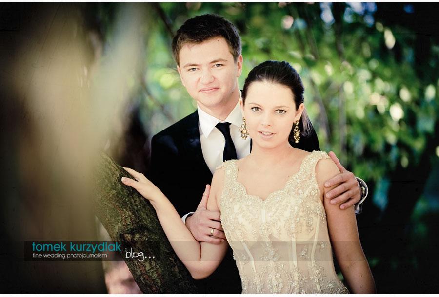 Marta i Grzegorz