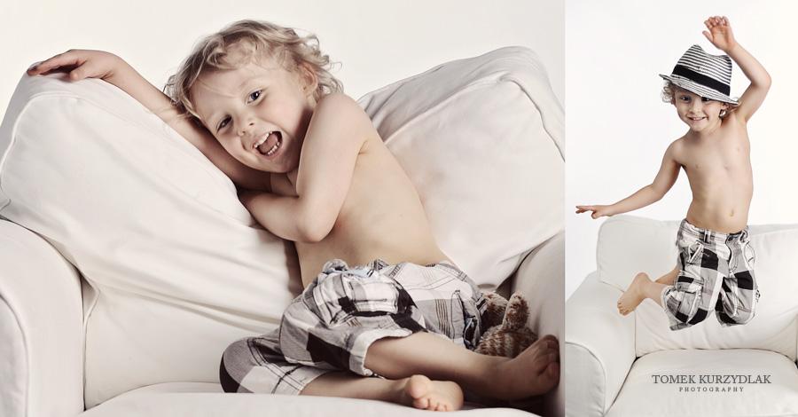 fotografia dzieci piotrków