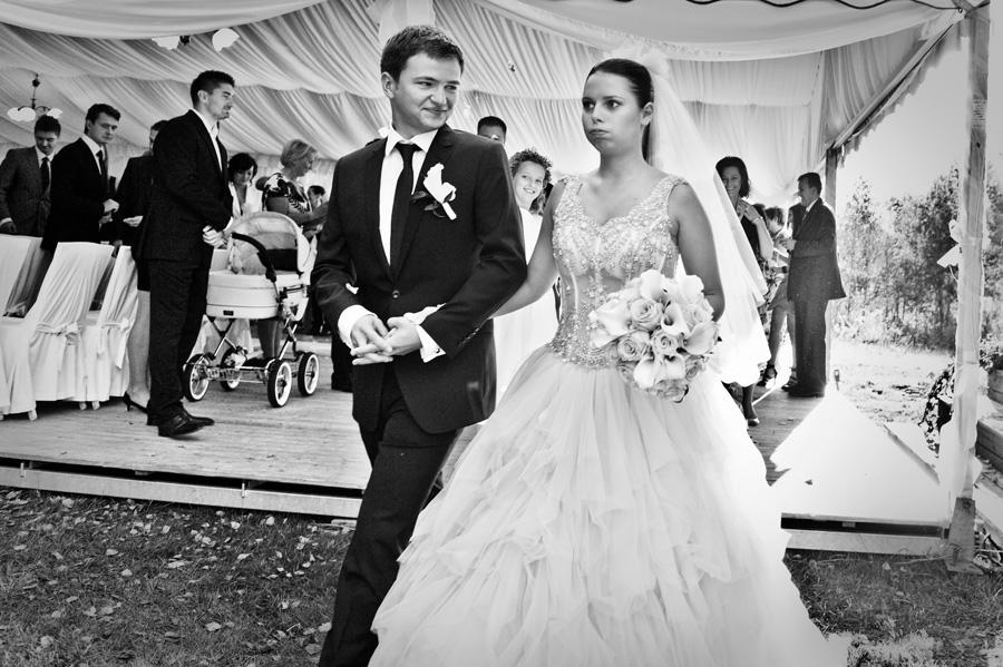 Trendy w fotorgafii ślubnej