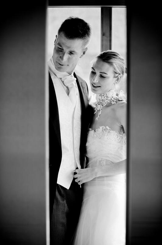 Ponadczasowy plener ślubny