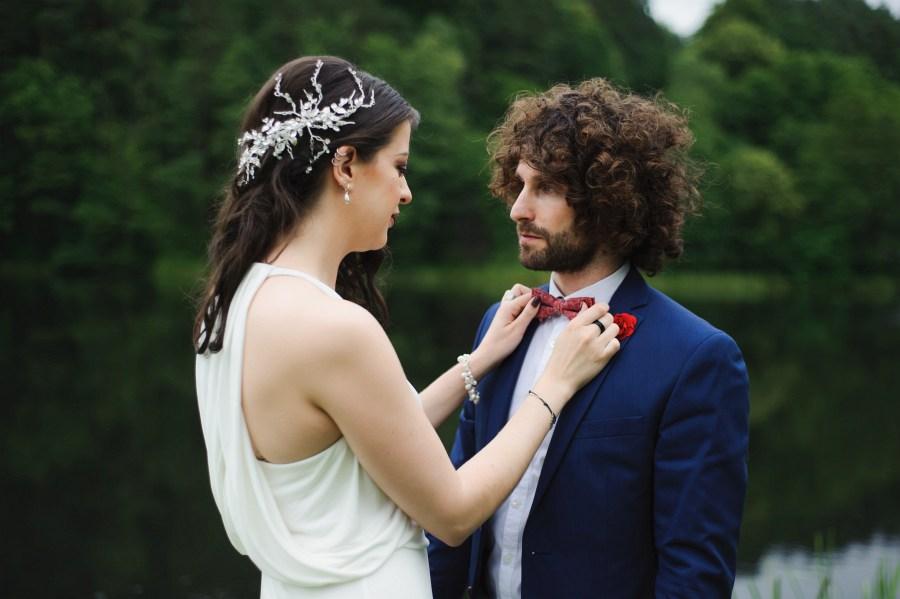 zdjęcia ślubne tleń