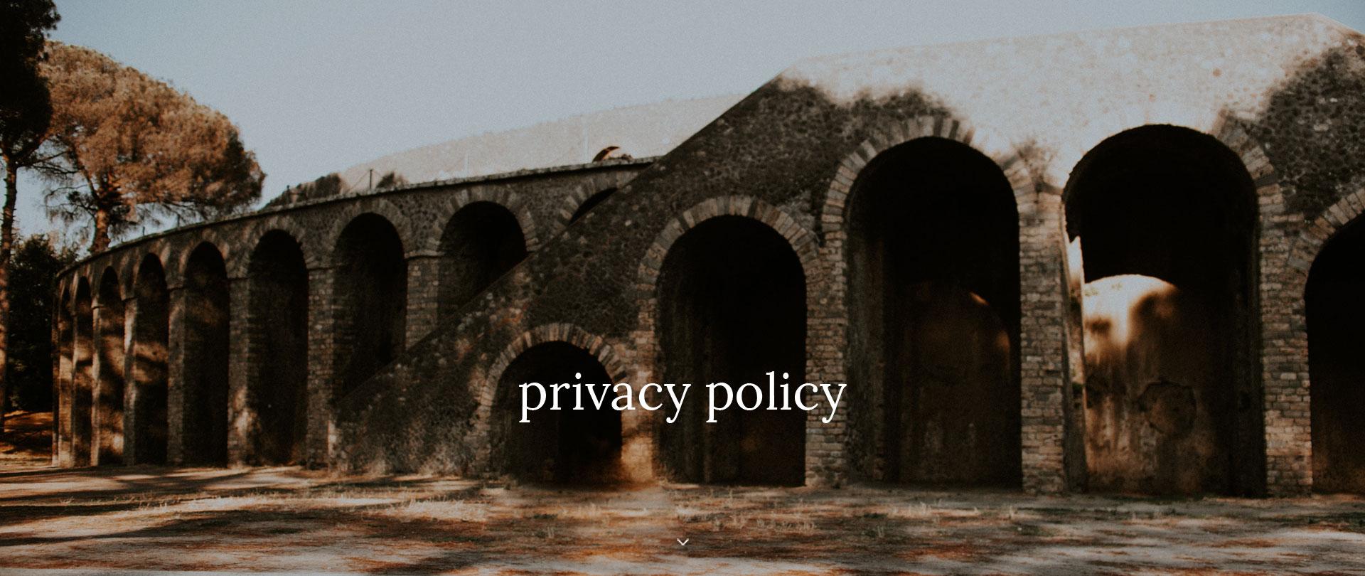 polityka prywatnosci