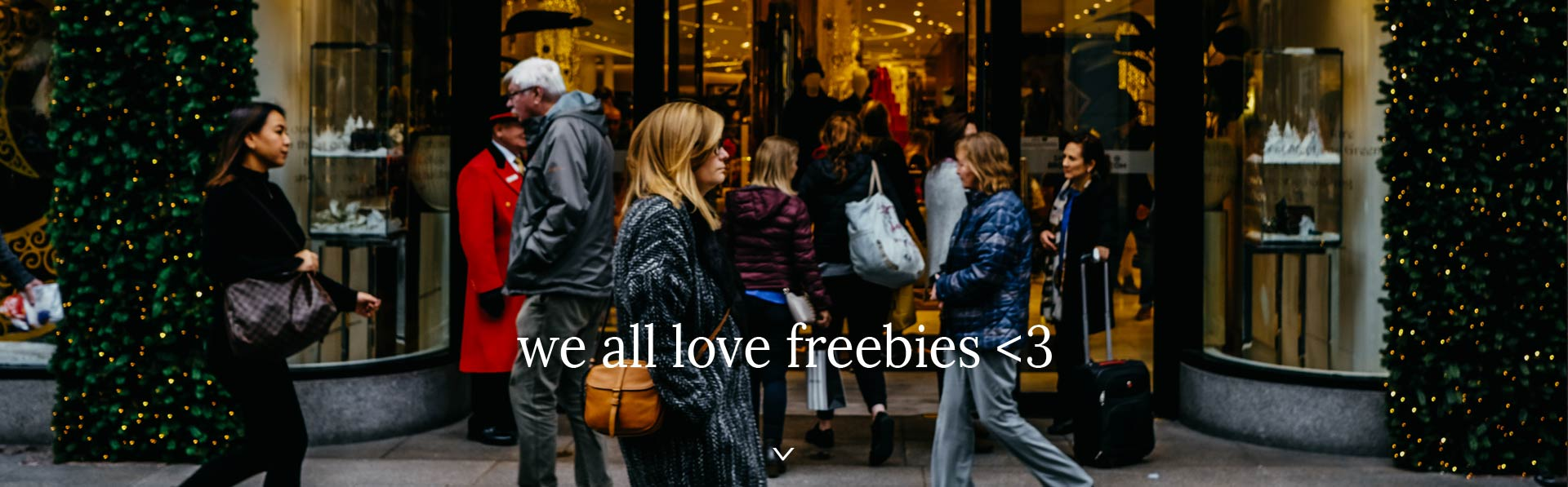 free lightroom presets